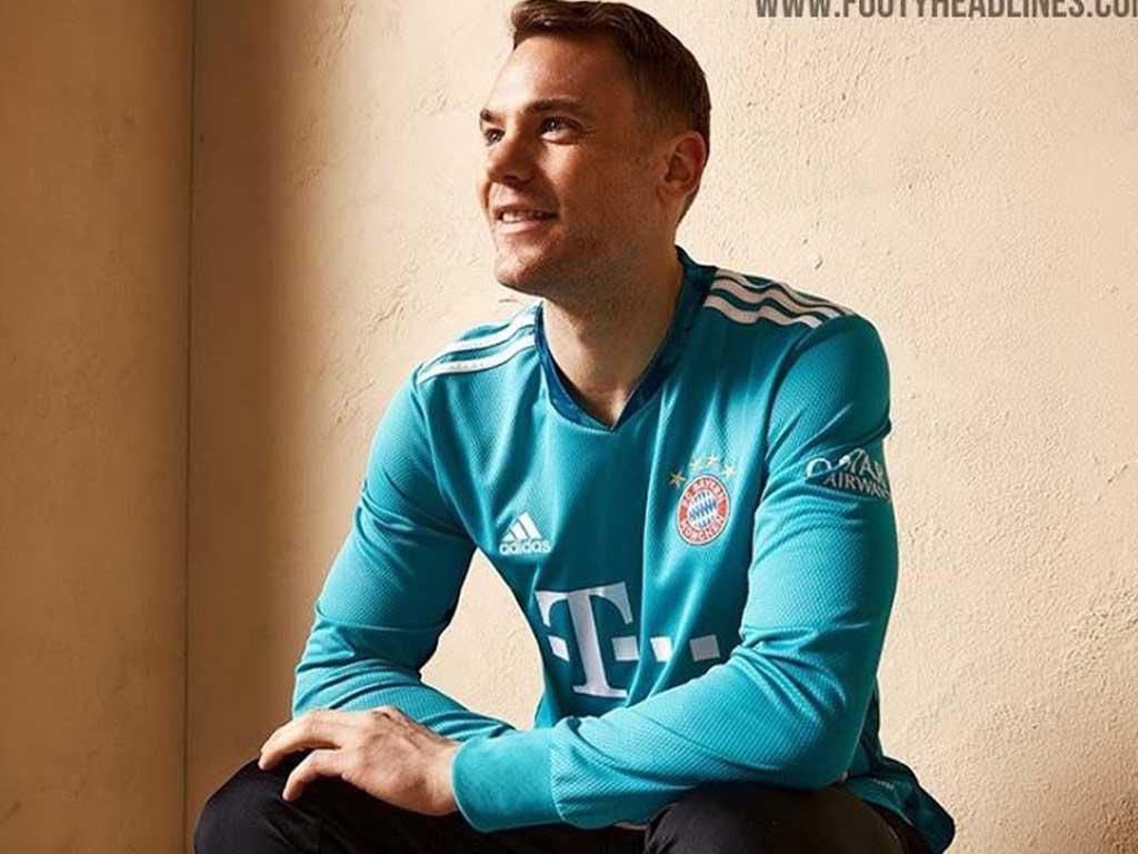 Bo Quan Ao Bong Da San Nha Va Bo Do Thu Mon Cua Clb Bayern Munich 2020 2021 Da Duoc Cho Ra Mat | Áo Bóng Đá Sum Store