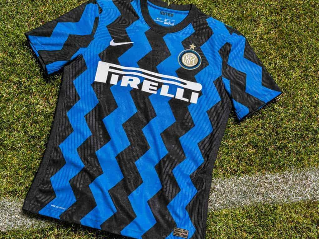 Hang Nike Gioi Thieu Bo Do Da Bong San Nha Moi Cua Clb Inter Milan