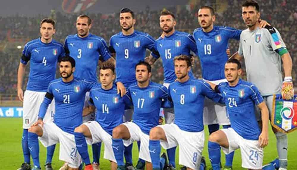 Doi Tuyen Italia