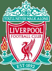 Logo Đội Bóng Liverpool