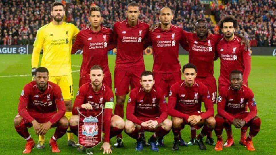 Liverpool Fc Giac Mo Ngoai Hang Anh Lieu Co Thanh Thuc | Áo Bóng Đá Sum Store